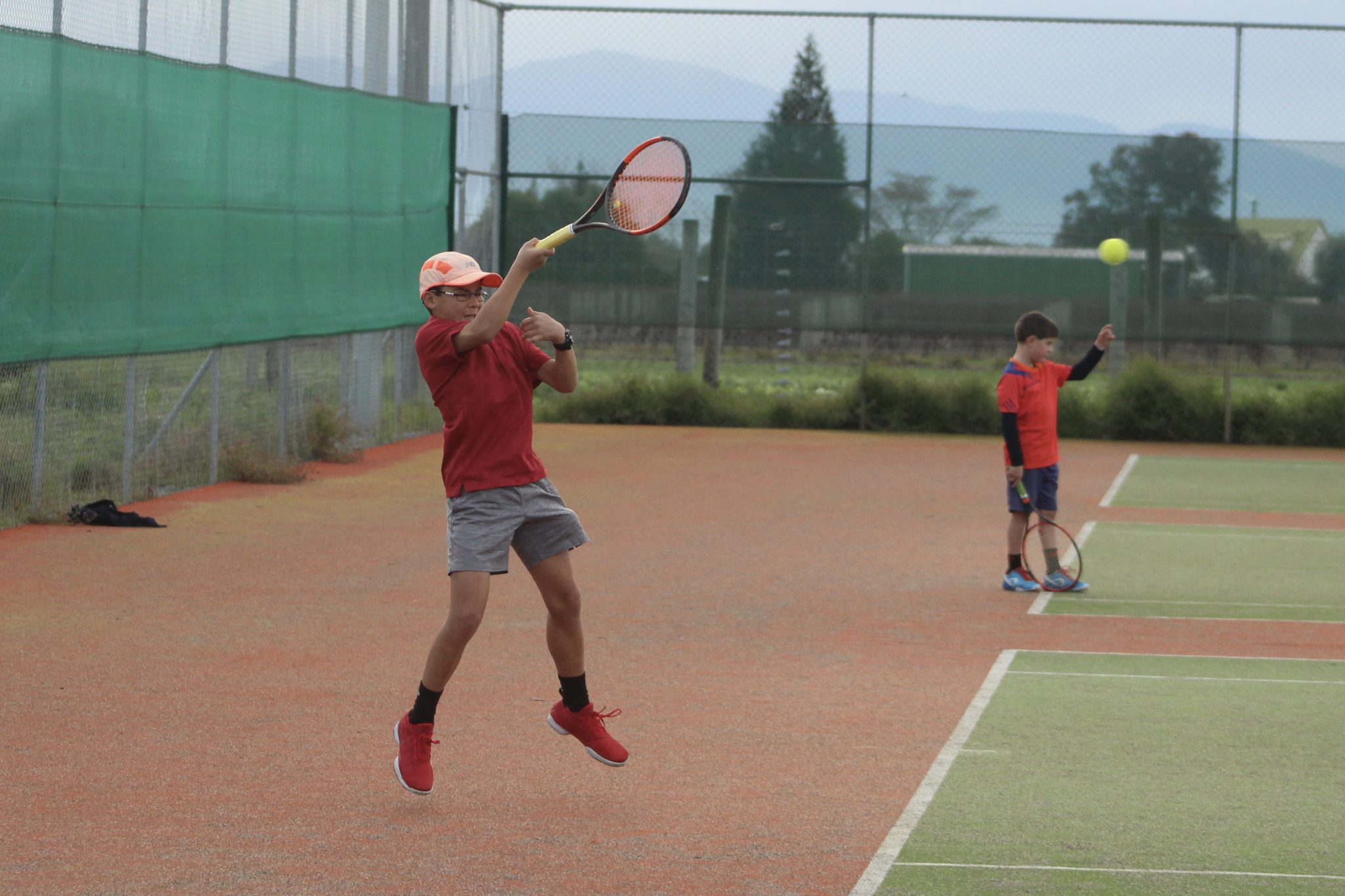 Nelson Bays Junior Residential Championships 2019